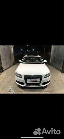 Audi A4, 2009  89171102829 купить 3