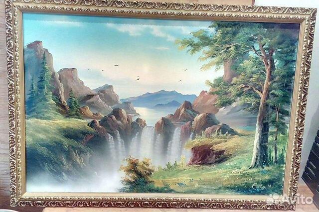Картина  89173251988 купить 1
