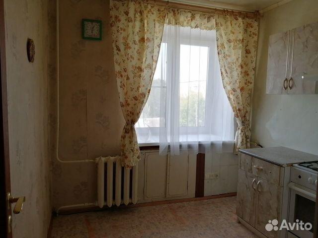 1-к квартира, 29 м², 4/5 эт.  89612483506 купить 4