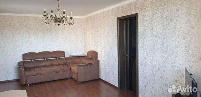 1-к квартира, 50 м², 7/17 эт.  89283504949 купить 6