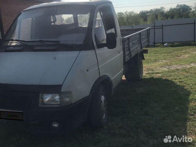 ГАЗ ГАЗель 3302, 1996  купить 3