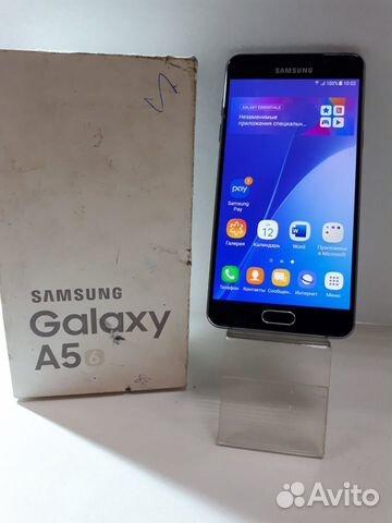 89503079406  Samsung SM-A510F Galaxy A5 (2016) к120