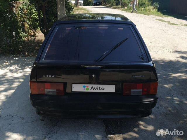 ВАЗ 2114 Samara, 2010  89654574121 купить 2