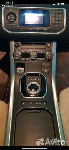 Land Rover Range Rover Evoque, 2012  89581483355 купить 6