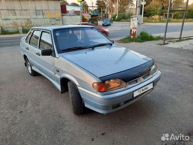 VAZ 2115 Samara, 2007  89517577326 buy 6
