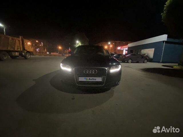 Audi A4, 2006  89116404201 купить 7