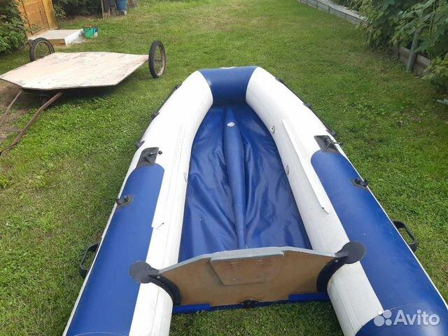 Надувная лодка Yamaran B300  89062993567 купить 2
