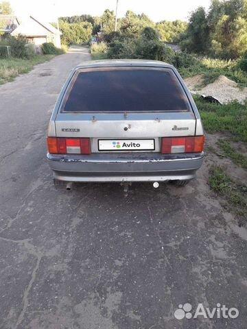 ВАЗ 2114 Samara, 2005  89662224616 купить 2