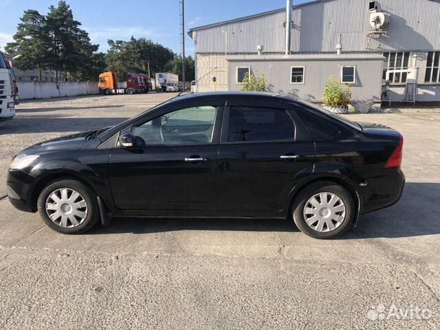Ford Focus, 2009  89065055390 купить 2