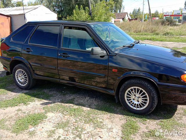 ВАЗ 2114 Samara, 2009  89063821354 купить 6