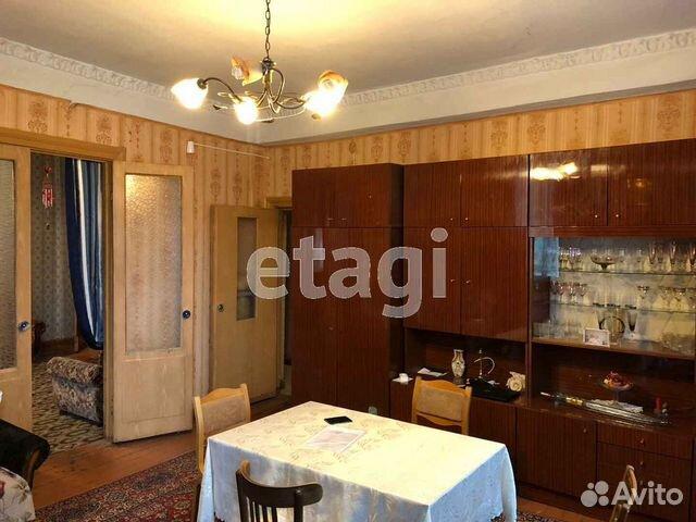 3-к квартира, 93.3 м², 2/3 эт.  89584911887 купить 3