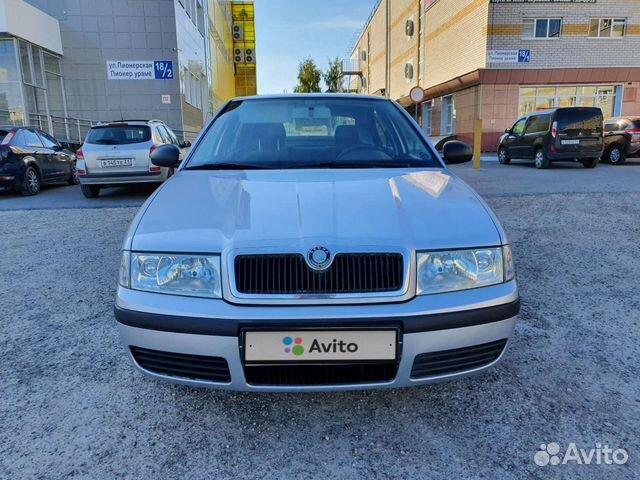 Skoda Octavia, 2010  89196568430 купить 2