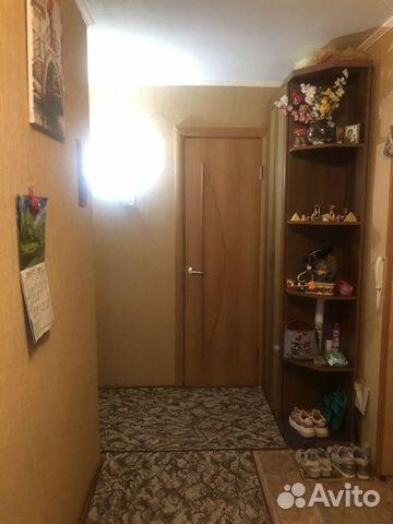 3-к квартира, 59.6 м², 2/9 эт.  89049847576 купить 5