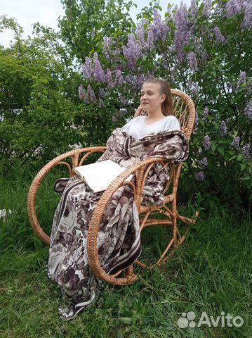 Комплект плетеной мебели  89805310848 купить 3