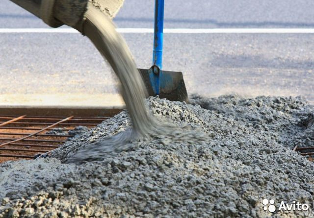 Бетон изобильный бетона полимербетона