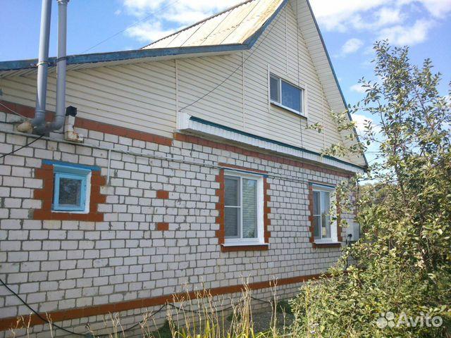 Дом 130 м² на участке 15 сот.  89608701700 купить 2