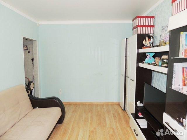 1-к квартира, 25.3 м², 3/3 эт.  купить 7