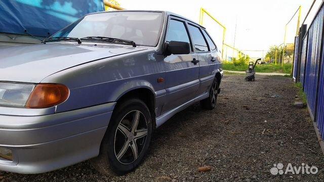 ВАЗ 2114 Samara, 2004  89587232718 купить 7