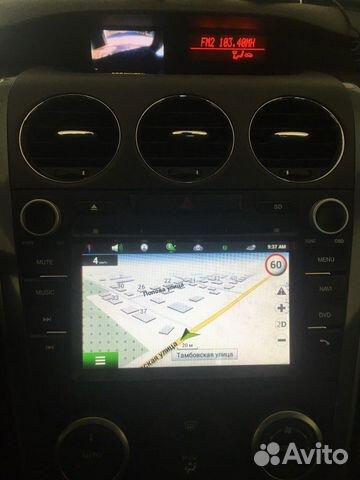 Mazda CX-7, 2011  89050480754 купить 9