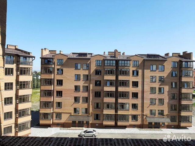 89188225040  2-к квартира, 77.5 м², 4/5 эт.