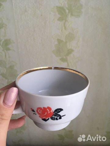 Чайный набор  89034200333 купить 6