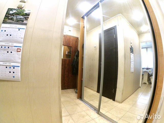 3-к квартира, 59 м², 4/5 эт.  89602101098 купить 4