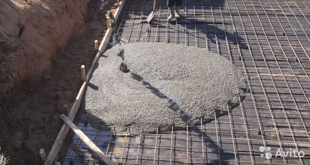 Купить 1 куб бетона в перми бетон и пескобетон
