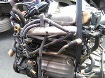 Двигатель VQ35 Infiniti, Nissan 51000км