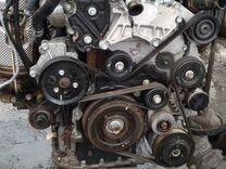 Двигатель Kia Sportage 2016-2018