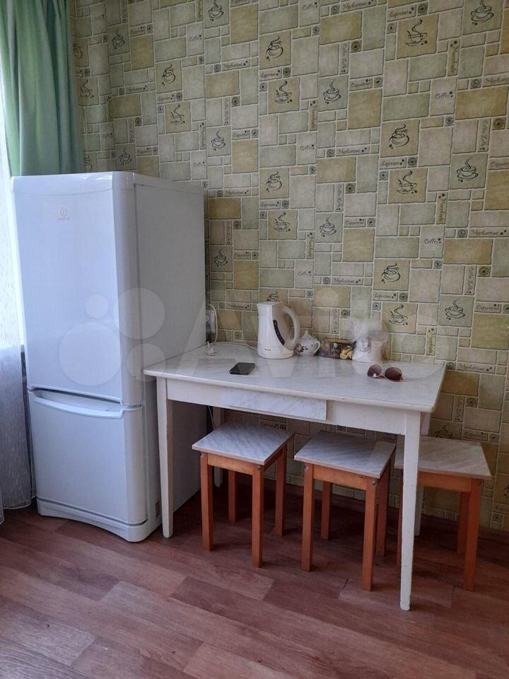 2-к квартира, 52 м², 1/9 эт.  89021014204 купить 6