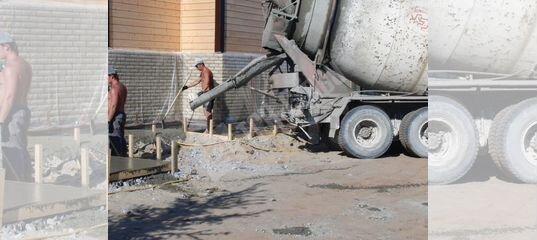 бетон горстрой магнитогорск