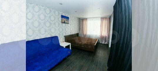 1-к квартира, 31 м², 3/6 эт.
