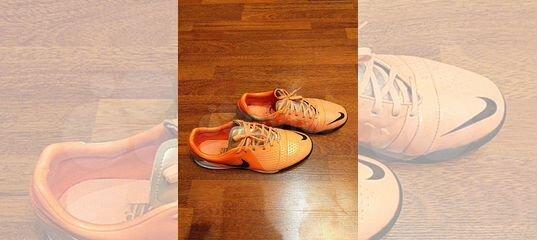 6e4f02c2 Футбольные бутсы Nike CTR360 р.43-44 купить в Санкт-Петербурге на Avito —  Объявления на сайте Авито