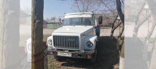 Газ3309 молоковоз