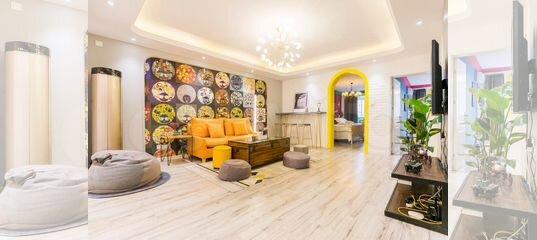 2-к квартира, 69 м², 9/16 эт. в Краснодарском крае | Покупка и аренда квартир | Авито