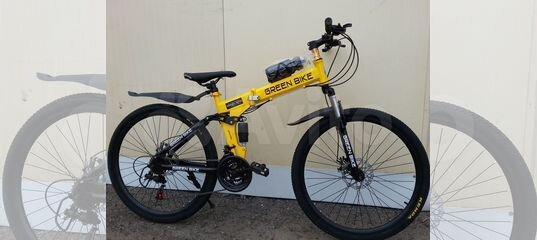 Велосипед купить в Алтайском крае | Хобби и отдых | Авито