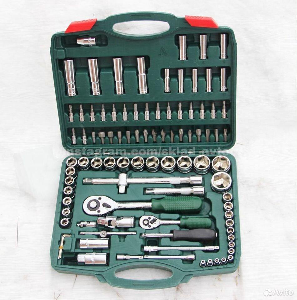 Набор инструментов  89877338999 купить 4