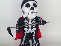 Танцующие скелеты куклы 2