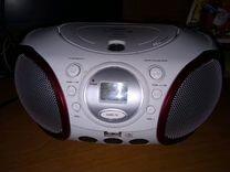 Магнитола ввк — Аудио и видео в Великовечном