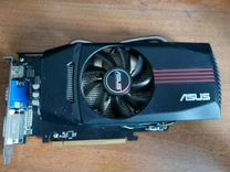 Asus Radeon 6770 1Gb DDR5
