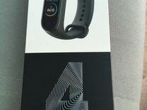 Фитнес браслет Xiaomi mi Band 4 NFC оригинальные