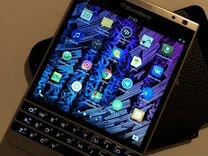 Blackberry passport silver edition 32gb