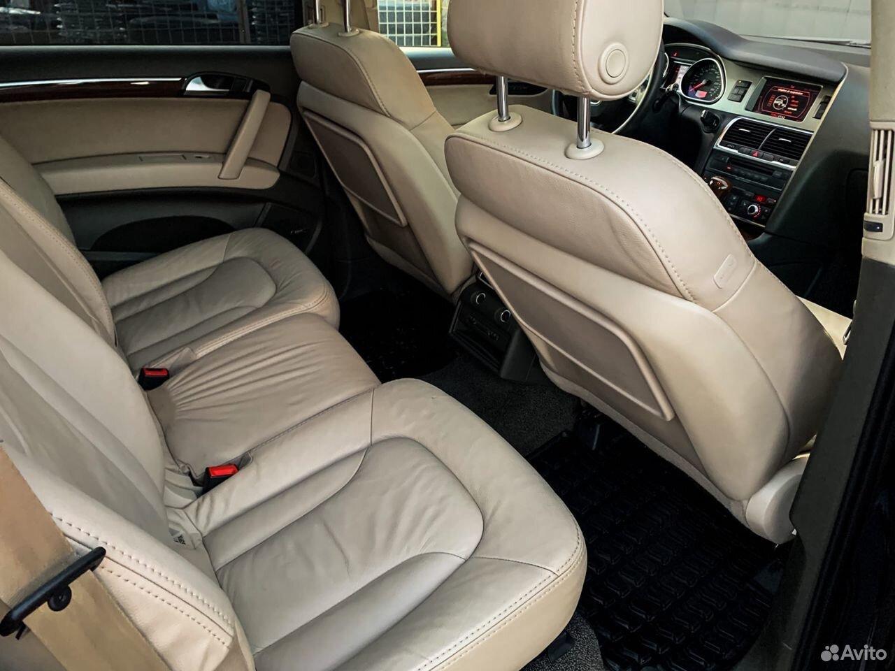 Audi Q7, 2007  89279472376 купить 7