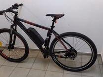 """Электровелосипед 29"""" рама 21"""