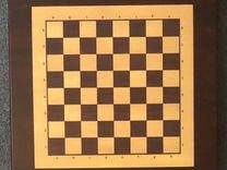 Умная Шахматная Доска (Square Off)