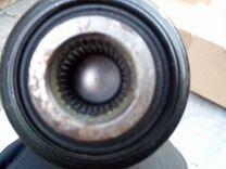 Vw Touareg NF Карданный Вал передний 7P0521101