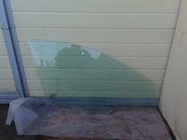 Шевроле Лачетти стекло передней правой двери — Запчасти и аксессуары в Чебоксарах
