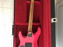 Гитара Fender strat 89-90
