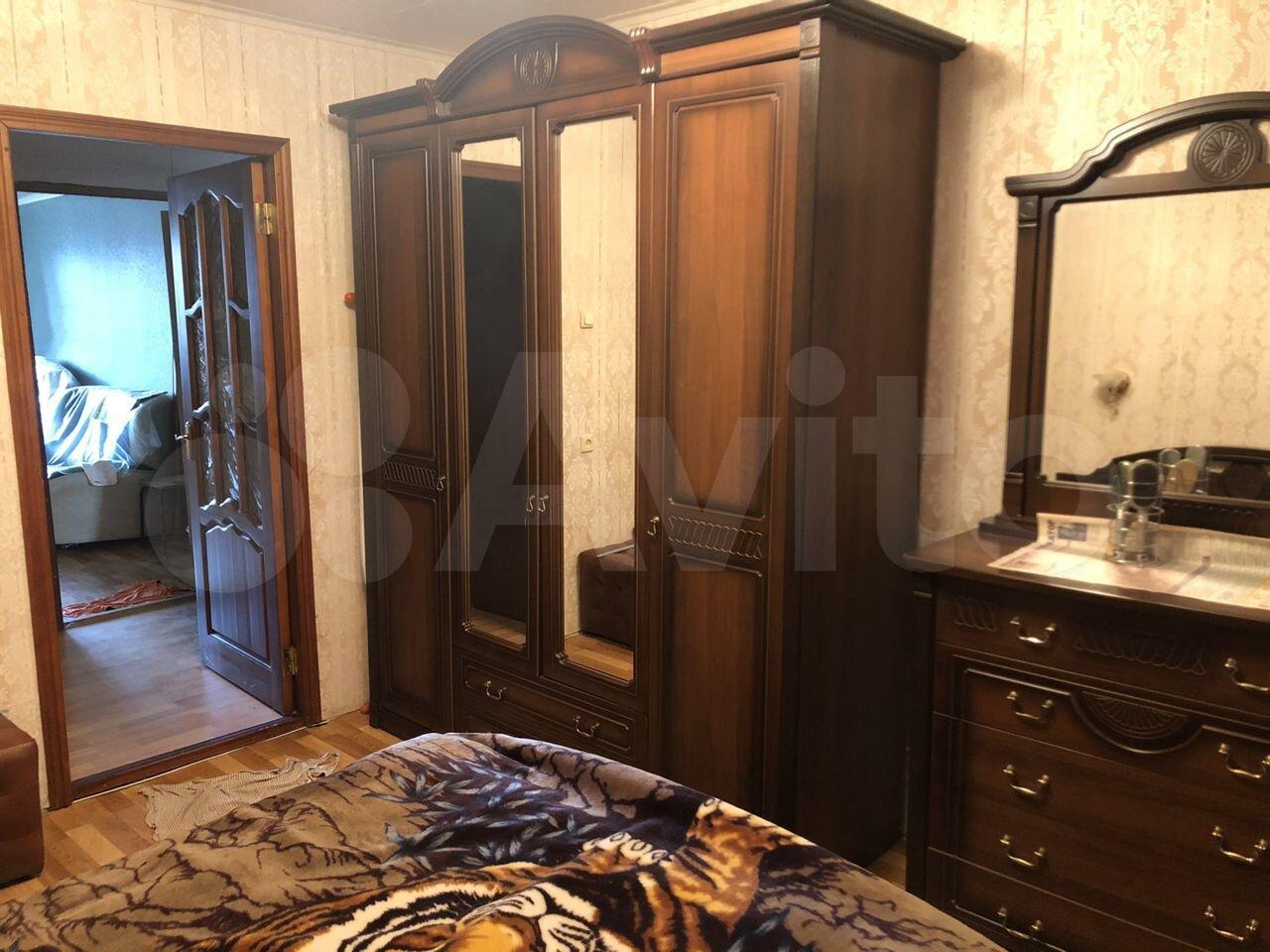 3-к квартира, 60 м², 5/5 эт.  89271630399 купить 5