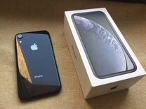 iPhone XR 64gb black — Телефоны в Нальчике